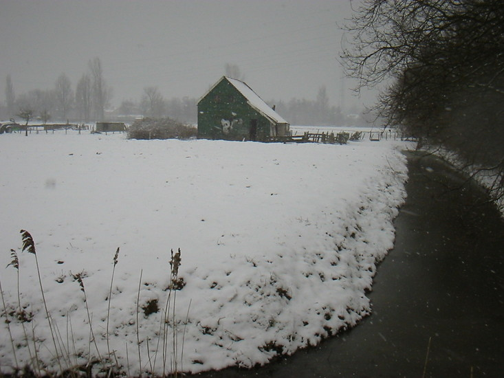 Winterse Overveerpolder -*a1