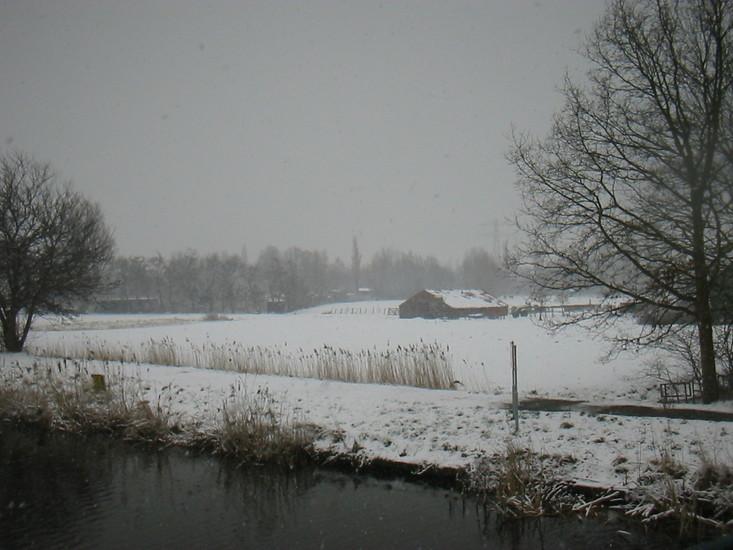 Winterse Overveerpolder -*a2