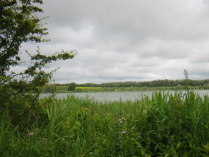 Klinkenbergerplas-Ac