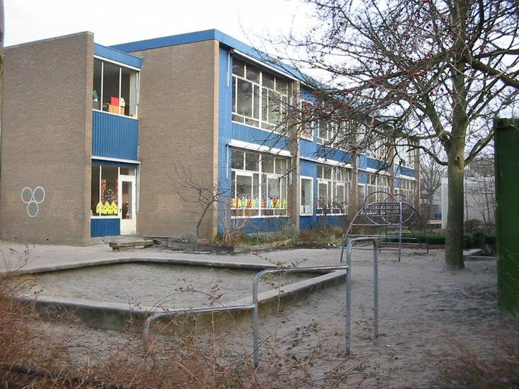 Oude Montesorischool-ad