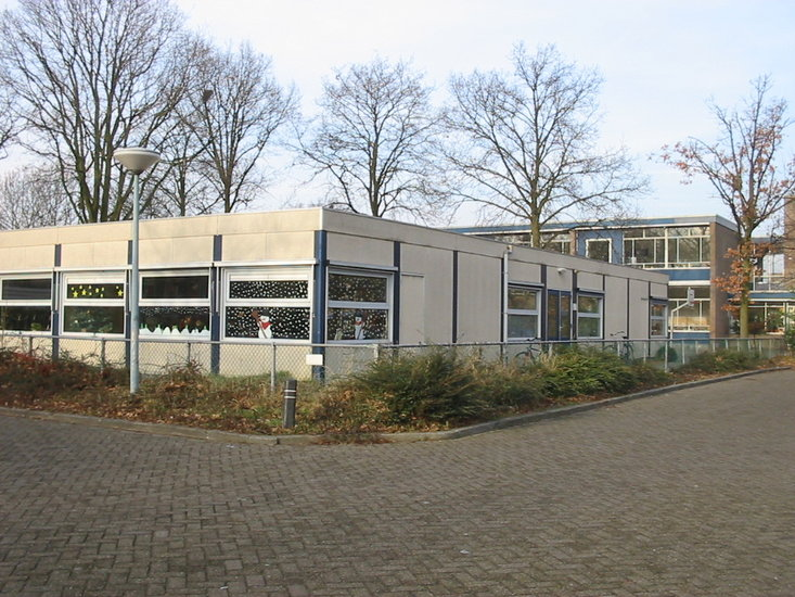 Oude Montesorischool-ae