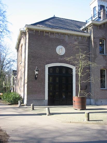 Het Koetshuis -A3