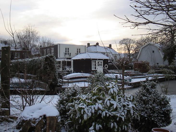 Winter -7