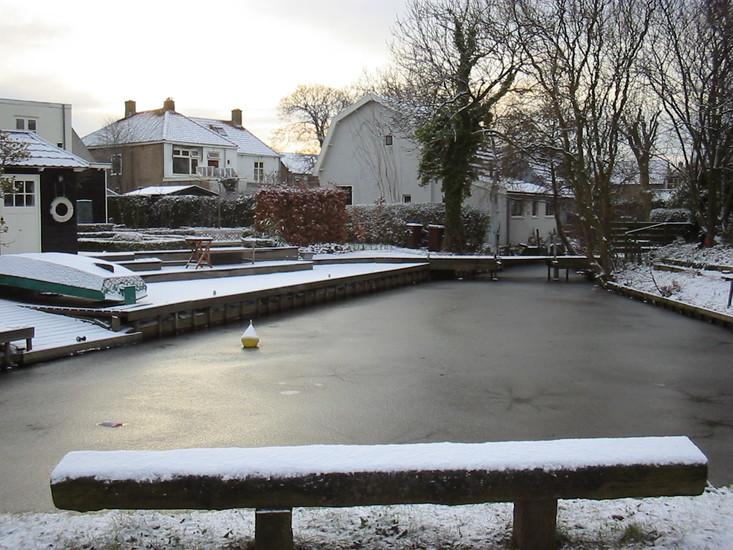 Winter -10