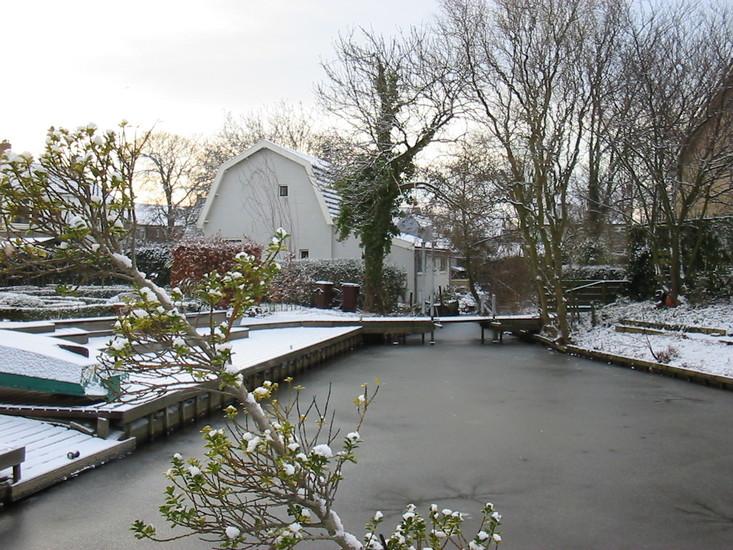 Winter -12