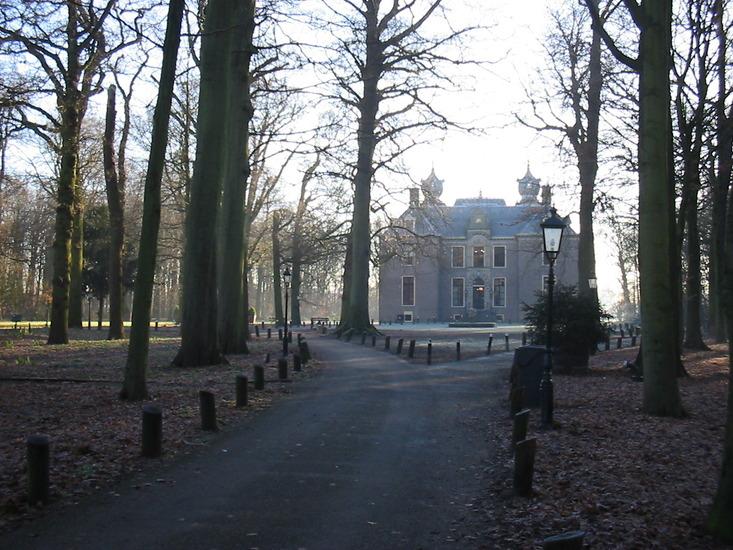 Kasteel Oud Poelgeest-A1