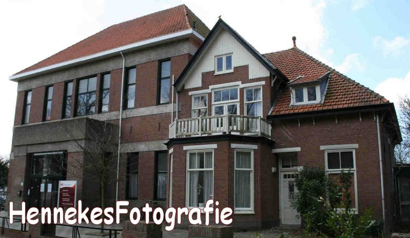 Endegeesterstraatweg -voormalige school
