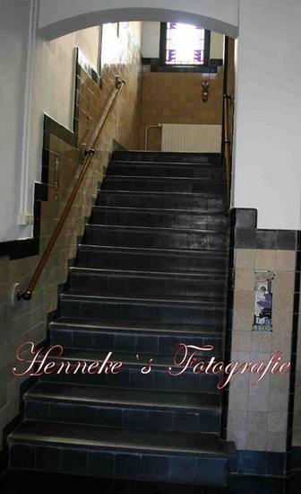 Het Trappenhuis -1