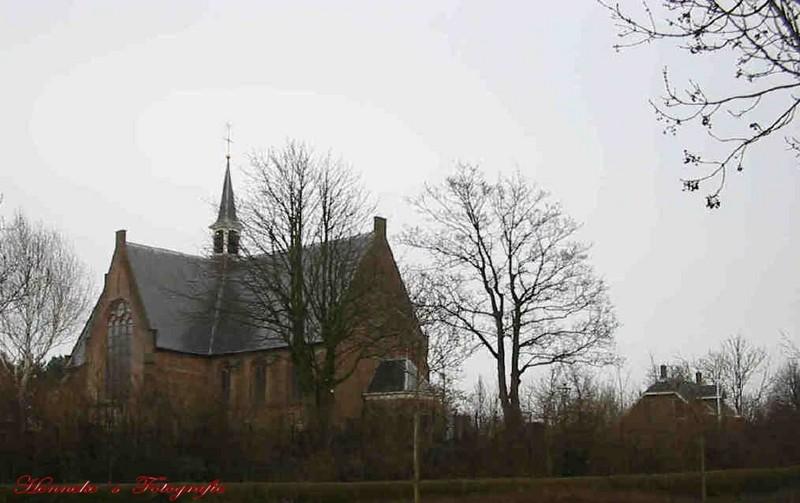 Groene Kerkje -7