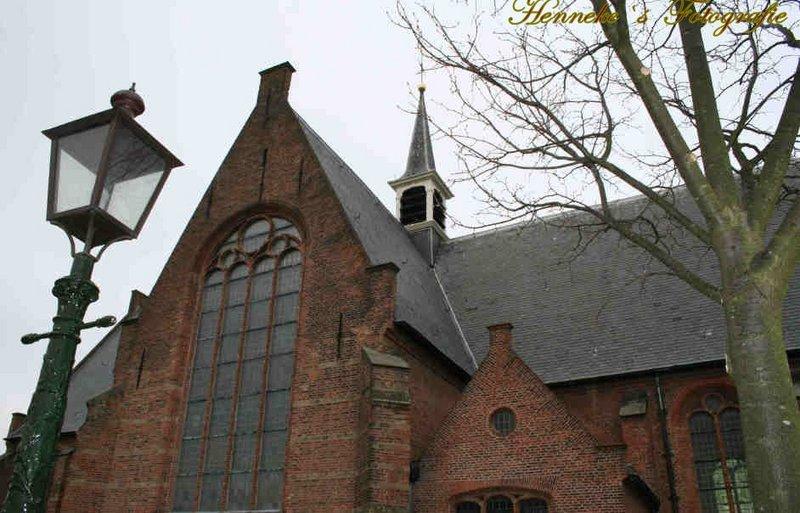 Groene Kerkje -10