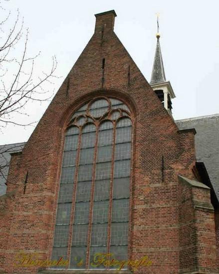Groene Kerkje -12