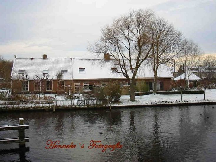 Boerderij Haaswijk 6