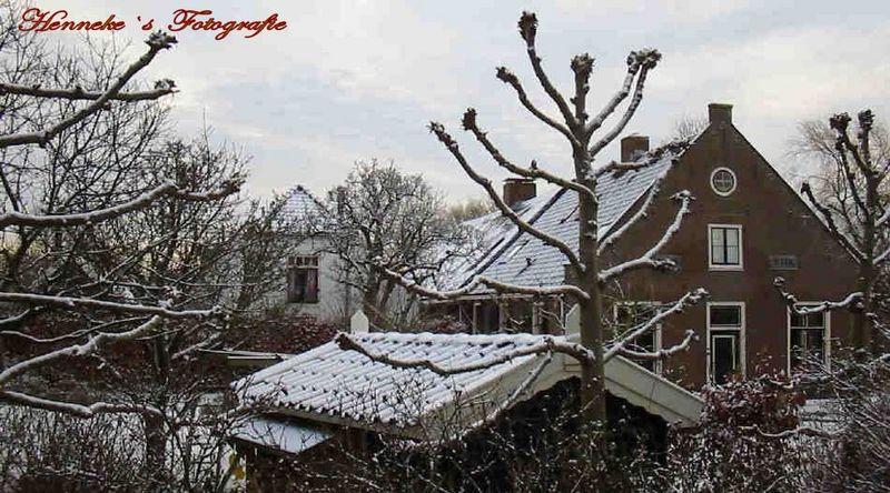 Boerderij Haaswijk 11