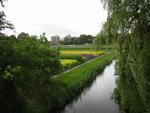 Deze wijk tussen het Oegstgeesterkanaal en de wijk Morsebel in. Dit gedeelte grenst aan het Oegstgeesterkanaal.