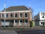 De Geverstraat in Oegstgeest.
