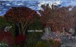 Vanaf 2002 ben ik gaan schilderen. In de loop der jaren heb ik er verscheidene gemaakt. In dit hoofdstuk plaats ik wat foto`s van mijn schilderijen. Volg de updates....