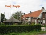 Monumentale Boerderij op de Rhijnhoflaan.