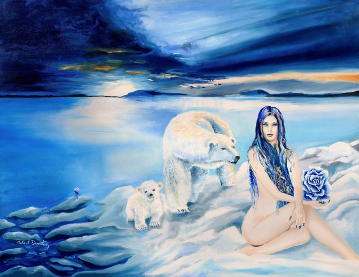 Queen of the Artic
