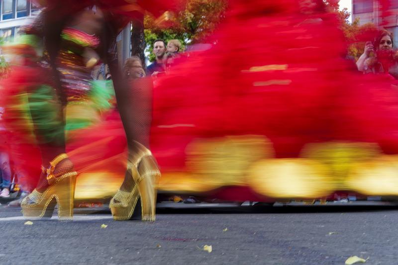 Summer Carnaval Rotterdam 4