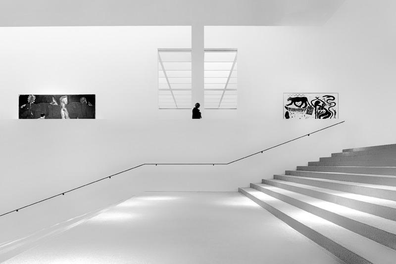 pinakothek der moderne 12