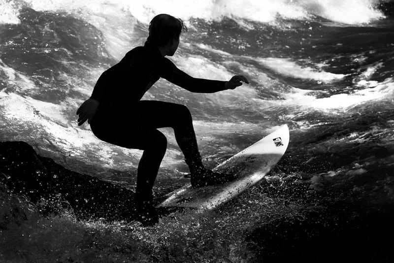 Munich Surfing 3