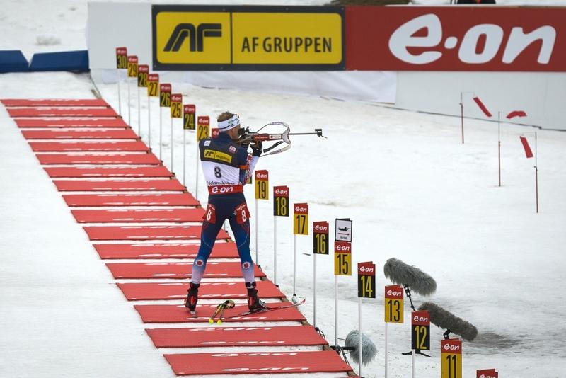 Biatlon Holmenkollen 5