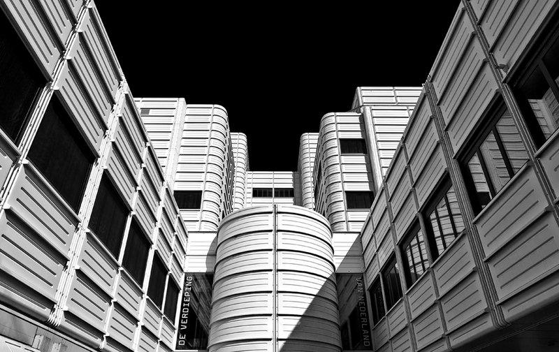 Royal Library The Hague