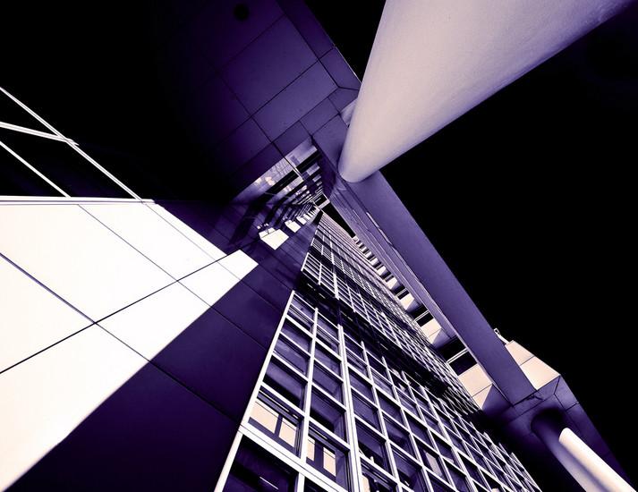 In Purple