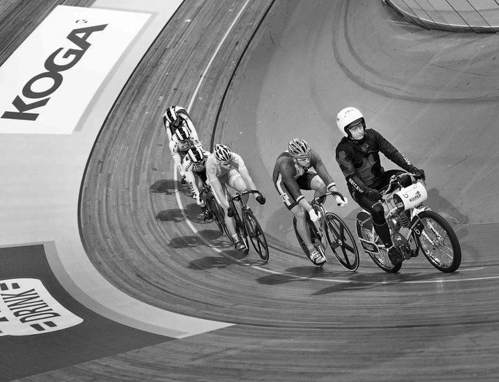 EC Track Cycling 10
