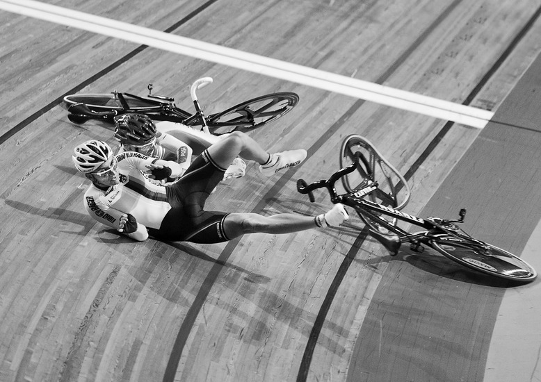 EC Track Cycling 13