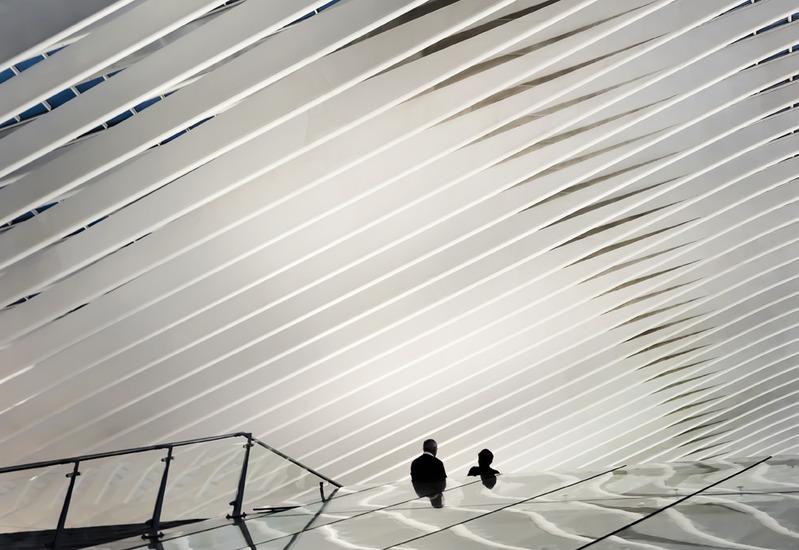 Calatrava Station Luik 3