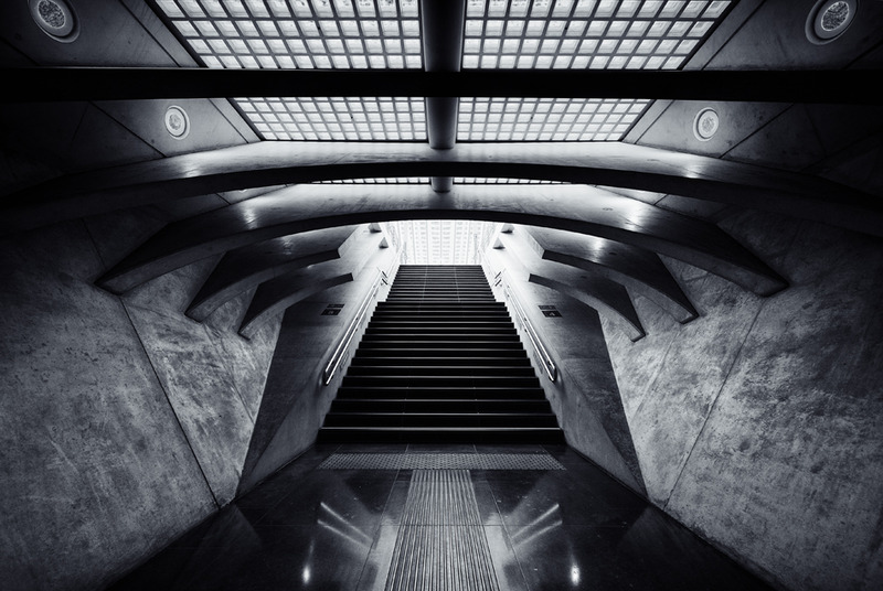 Calatrava Station Luik 19
