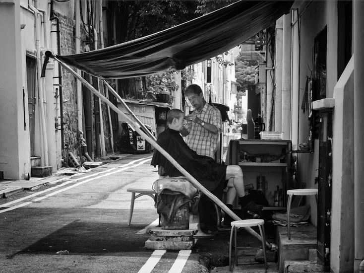 Singapore Street 1