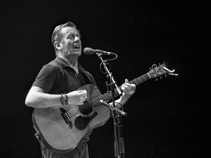 Luka Bloom in Paard van Troje 6