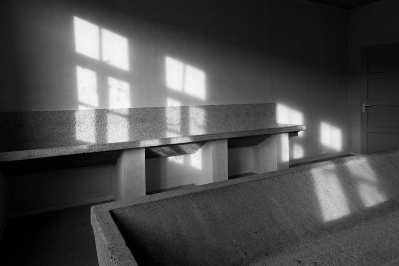Herzogenbusch Concentration Camp II