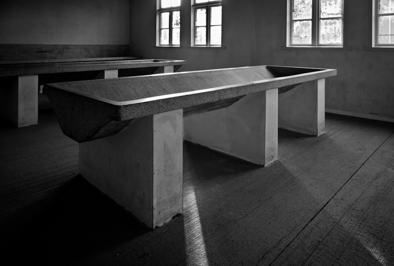 Herzogenbusch Concentration Camp III