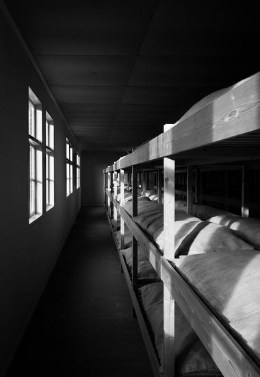 Herzogenbusch Concentration Camp IV