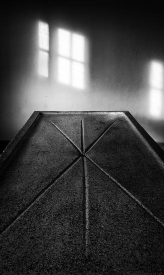 Herzogenbusch Concentration Camp IX