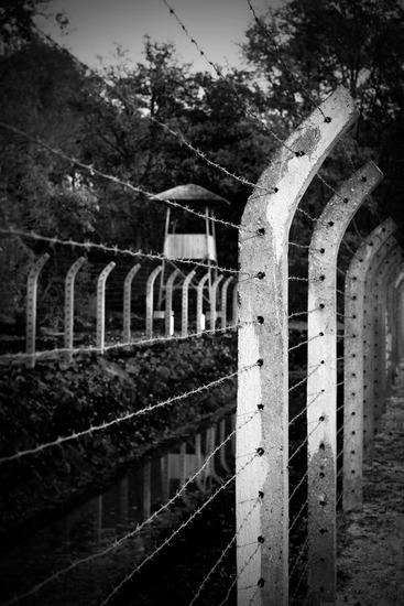 Herzogenbusch Concentration Camp XIV