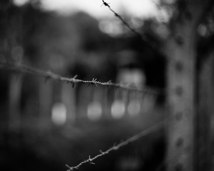 Herzogenbusch Concentration Camp I