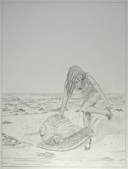 Strandslak