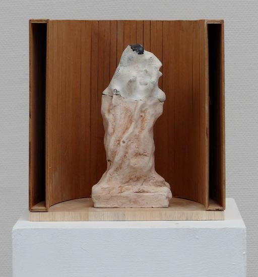 Hommage aan Rodin