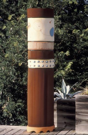 Totem of the secret messages