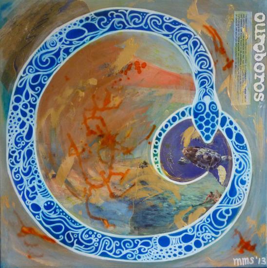 Ouroboros, cycle éternel de la nature. - Page 3 30860-elb-49843247