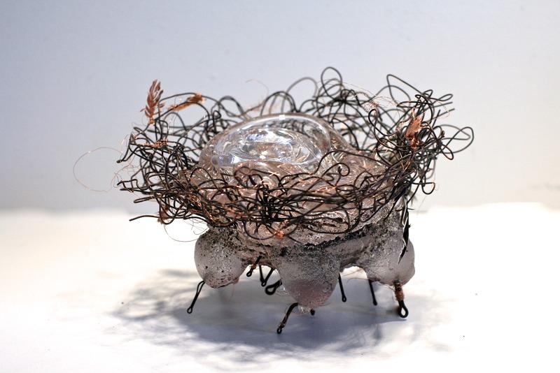 Breekbaar Hemels Nestje
