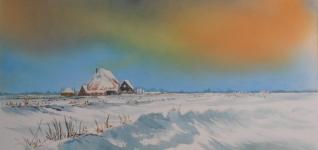 Winter-Waterland
