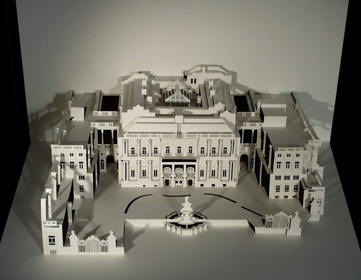 Palicio del marques de Salamanca