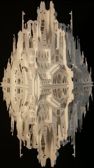 Reflection on Sagrada Familia