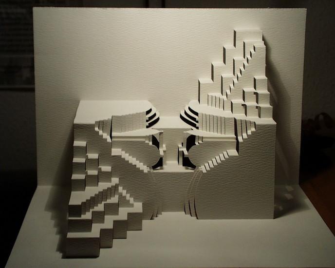 Origamic Architecture Template