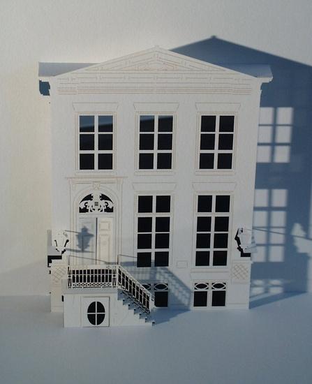 House of art - Secretariat
